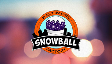 Baltimore Snowball Factory